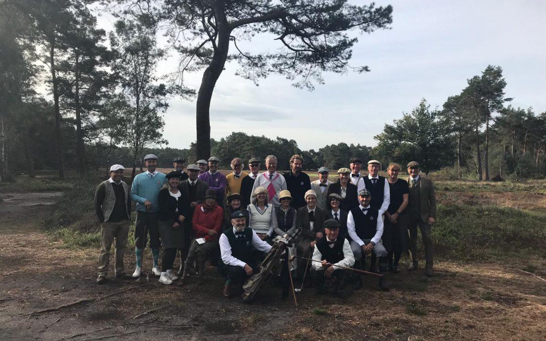 International Dutch Hickory Open Ullerberg 22 September 2018