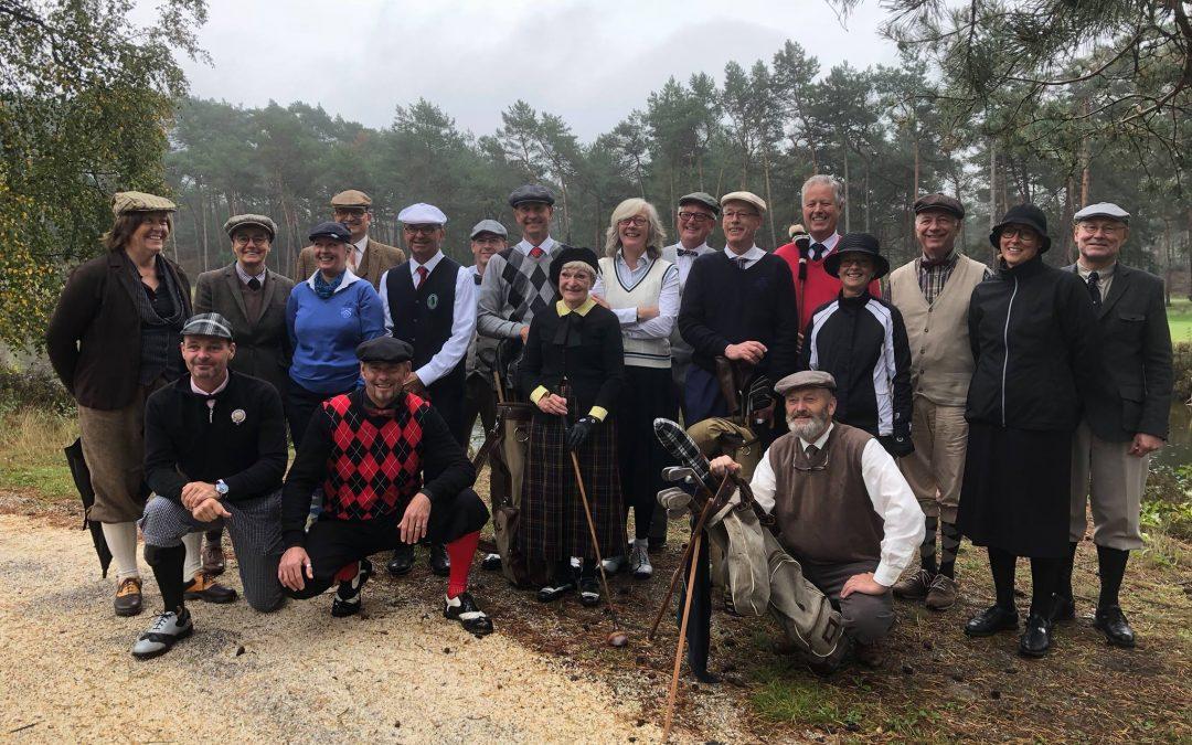 Nunspeet Hickory Championship 23 September 2018