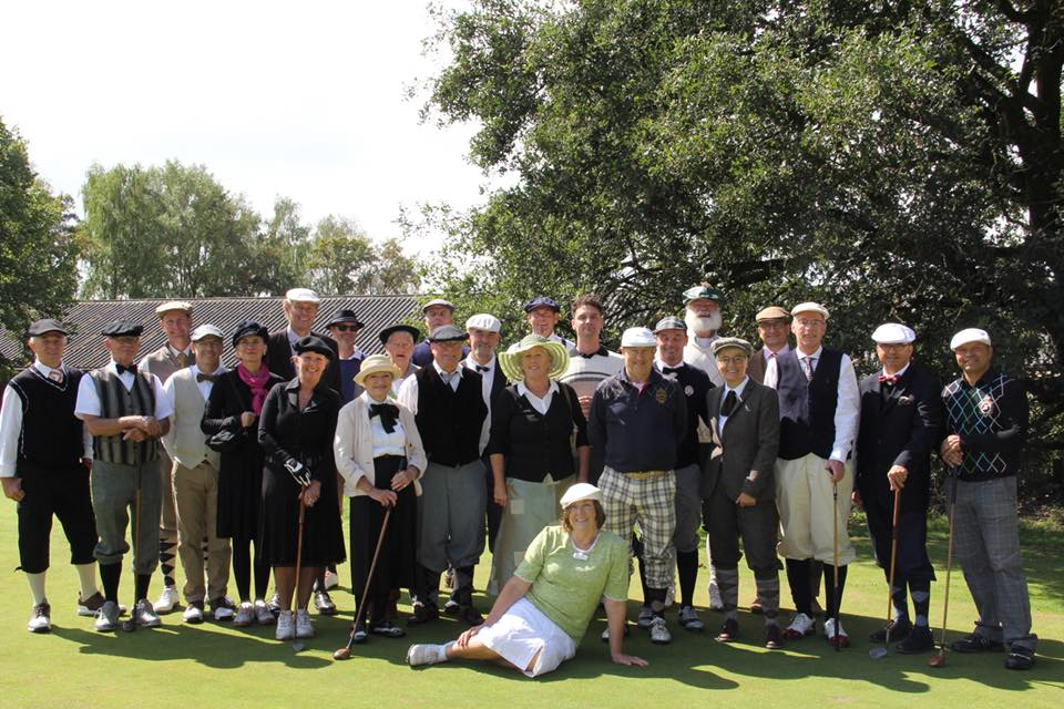 Pro & Amateur Open Hickory Geijsteren 25 August 2018