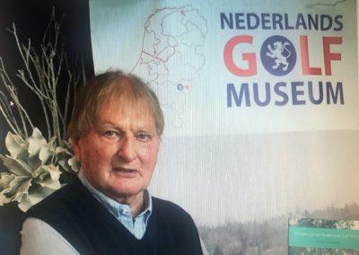 In Memoriam Prof. Dr.Heiner Gillmeister 1939-2021