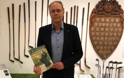 Nieuwe secretaris Nederlands Golfmuseum